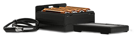 Battery Pack to power the ZT Lunchbox Junior Guitar Amplifier